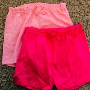 9-12m baby girl shorts - Children's Place